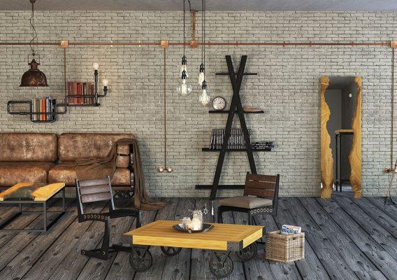 Мебель Лофт Москва