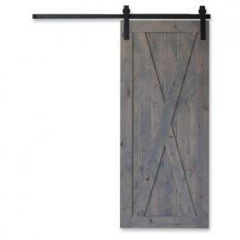 Barn Door #8