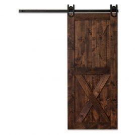 Barn Door #9