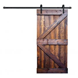 Barn Door #6
