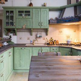 Кухня «Олеся»