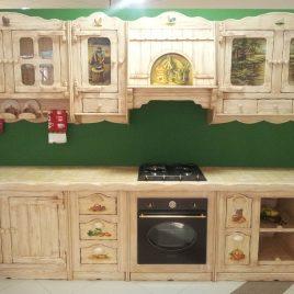 Кухня «Дарья»