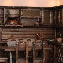 Кухня «Марфа»