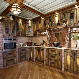 Кухня «Лада»