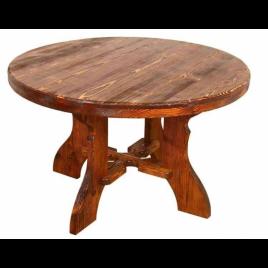 Стол под старину #7