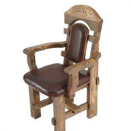 Кресло под старину #27
