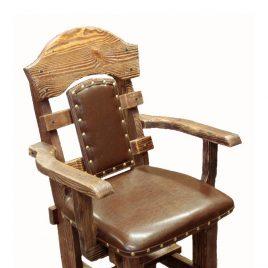 Кресло под старину #22