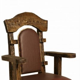 Кресло под старину #14