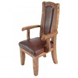 Кресло под старину #23