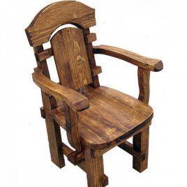 Кресло под старину #13