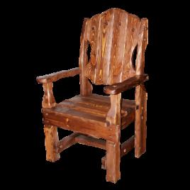 Кресло под старину #24