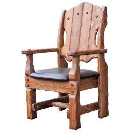 Кресло под старину #15