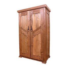 Шкаф под старину №1