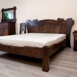 Кровать под старину арт.1236