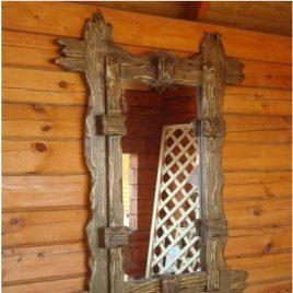 Зеркало под старину арт.1172