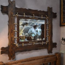 Зеркало под старину арт.1178
