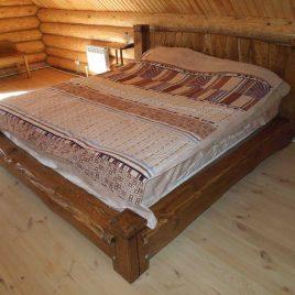 Кровать под старину арт.1214
