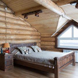 Кровать под старину арт.1242