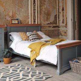 Bed арт.2034