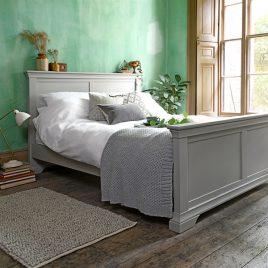 Bed арт.2030