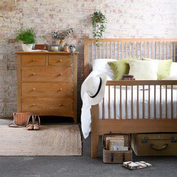 Bed арт.2022