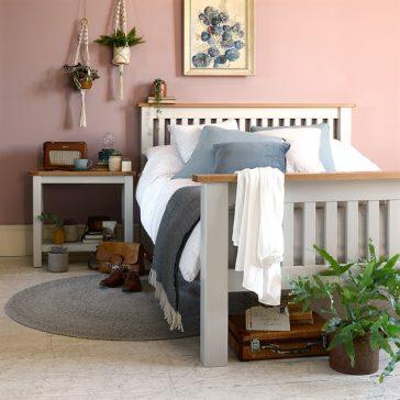 Bed арт.2032