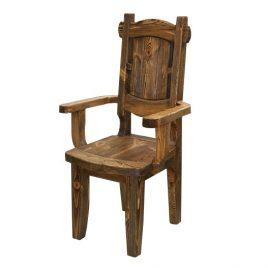 Кресло под старину #55