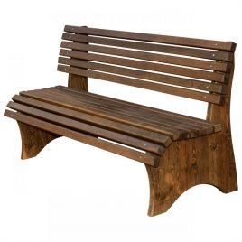 Скамейка под старину #26