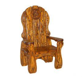 Кресло под старину #53