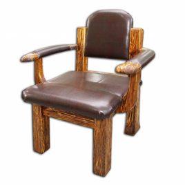 Кресло под старину #57