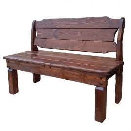 Скамейка под старину #24