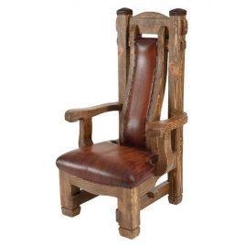 Кресло под старину #56
