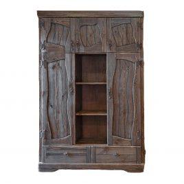 Шкаф под старину №13