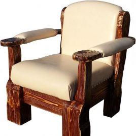 Кресло под старину #58