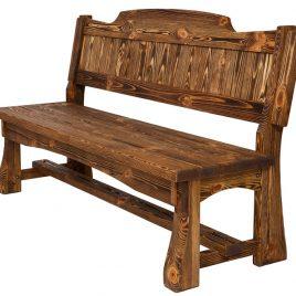 Скамейка под старину #22