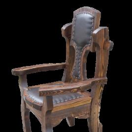 Кресло под старину #52