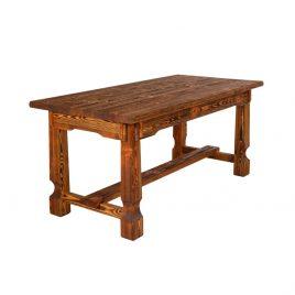 Стол под старину #59
