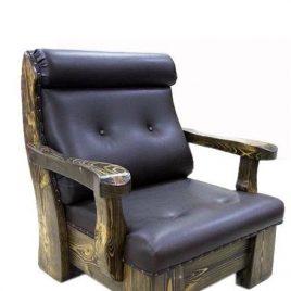 Кресло под старину #54
