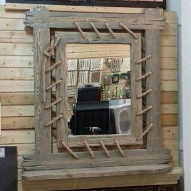 Зеркало под старину арт.1202