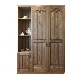 Шкаф под старину №16