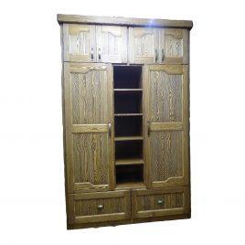 Шкаф под старину №22