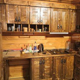 Кухня «Селяна»
