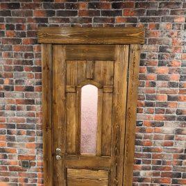 Дверь под старину #28
