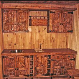 Кухня «Милада»