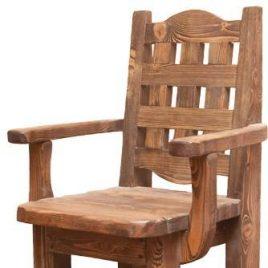 Кресло под старину #59