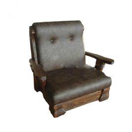 Кресло под старину #61