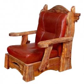 Кресло под старину #63