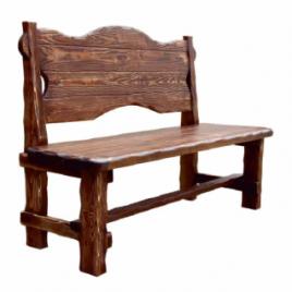 Скамейка под старину #33