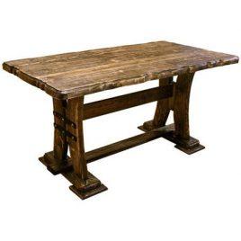 Стол под старину #73