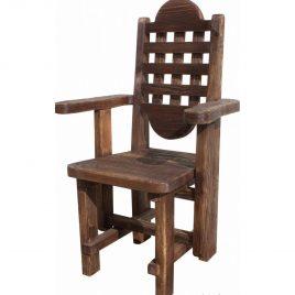 Кресло под старину #66